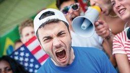 Fan Psychology, Identification, and Violence
