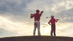 How to Be a Great Sport Parent