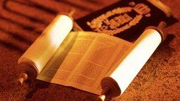 Five Books of Torah