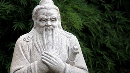 The Man We Call Confucius