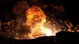 Unleashing Chemical Energy: Explosives