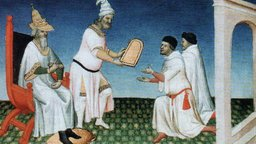Shaking the Foundation - Mongols in the East