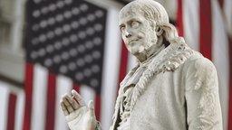 Benjamin Franklin: A Reluctant Politician
