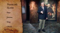 Benjamin Franklin and Slavery in America