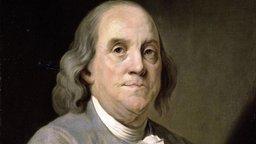 Benjamin Franklin: Framing the Constitution