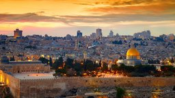Religious Violence in Israel