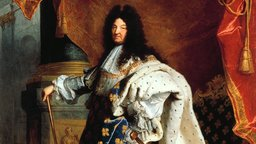 French Absolutism - 1589 - 1715