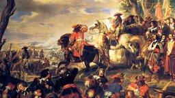 War, Trade, Empire - 1688 - 1702