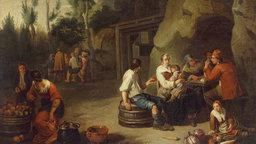 Life Under the Ancien Régime - 1689 - 1789