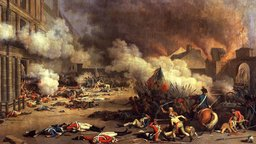 The French Revolution - 1792 - 1803