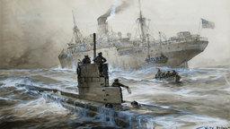 Breaking the Deadlock - 1915 - 17