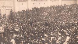 The Russian Revolution - 1917 - 22