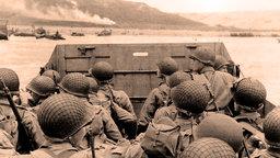 World War II - 1942-45