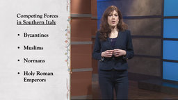 Renaissance Italy's Princes and Rivals