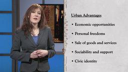 Renaissance Life: The Urban Experience