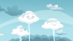 One Thunder, Two Thunder, Three!