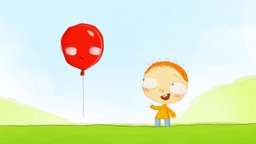 The Day Henry Met... A Balloon