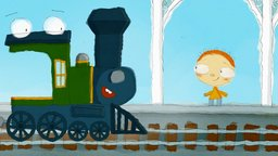 The Day Henry Met... A Train