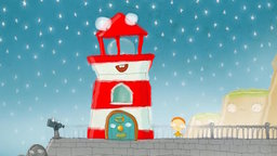 The Day Henry Met... A Lighthouse