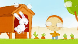 The Day Henry Met... A Rabbit