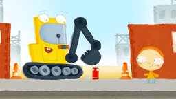 The Day Henry Met... A Digger