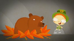 The Day Henry Met... A Bear