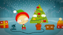The Day Henry Met... A Christmas Tree