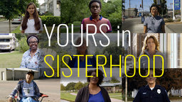 Yours In Sisterhood - A Collective Portrait of Feminist Conversations from Ms. Magazine