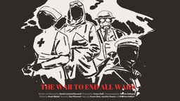 The War to End All Wars - America's Involvement in WWI