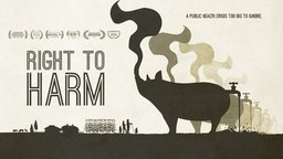 Right to Harm - The Public Health Impact Caused by Factory Farming