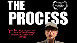 The Process - Theater Coach and Author Larry Moss