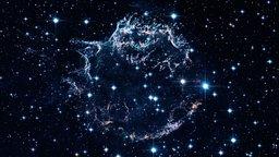 Supernovas and Neutron Stars