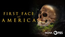 First Face of America