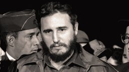 Under Orders: The Agency Targets Castro