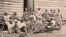 Life in the Slave South
