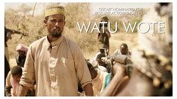 Watu Wote